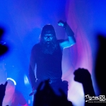 Amon Amarth - laRodia (Besancon) 2017-04-05