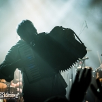 Emir Kusturica & the No Smoking Orchestra, live @le Cèdre Chenôve 2017-10-17