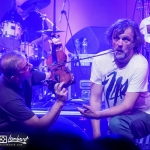 Emir Kusturica & the No Smoking Orchestra, live @le Cèdre Chenôve 2017-10-17
