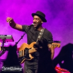 Marcus Miller au Cèdre Chenôve