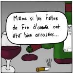le-beeelier - mojito ergo sum 21-01-2015