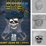 BDM pirate copie