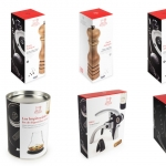 packaging Peugeot Saveurs