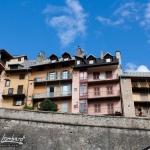 Briançon ville haute