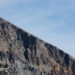 au col de l'Izoard