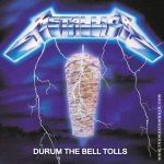 Metallica Durum the Bell Tolls - thomaslombard