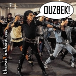 Ouzbek - Michael Jackson - thomaslombard.com