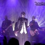 Ghost à Lyon le 24 novembre 2015 pour l\'album Meliora