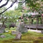Kyoto - temple Nanzen Ji