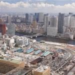 Tokyo - marché Tsukiji