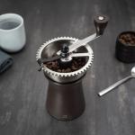 moulin café Kronos par Thomas Lombard chez Peugeot Saveurs