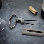 tire-bouchon Mathus par Thomas Lombard chez Peugeot Saveurs
