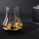 Peugeot Saveurs Set Dégustation Whisky par Thomas Lombard