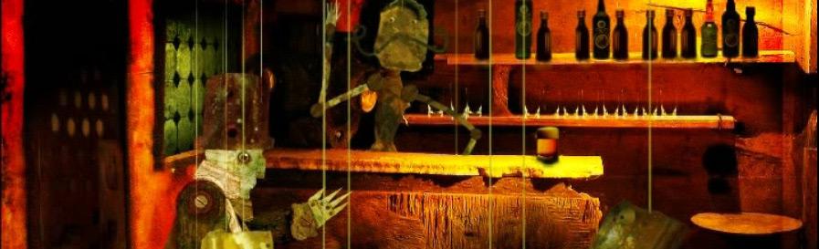 Seuls les Poissons Morts... génèse de la réalisation d'un film d'animation