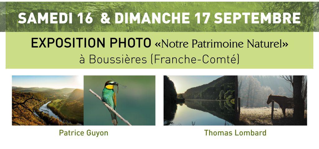 Journées patrimoines 2017 Boussières - web